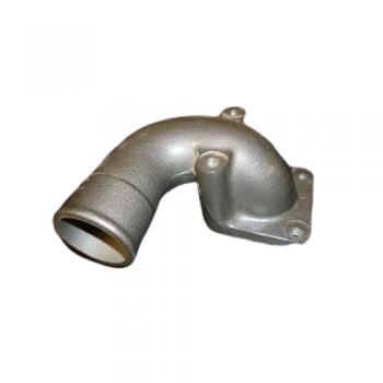 129474-18170 Air Cooler Bend