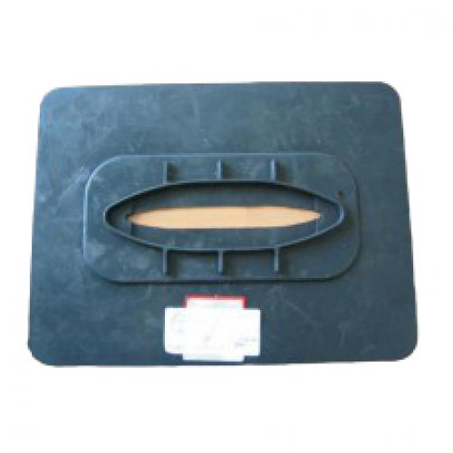 196420-02551 rubber protector flexible fairing