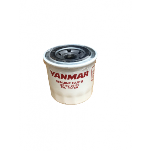 129150-35170 oil filter 4JH's - D36 outboards