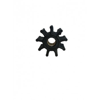 129470-42532 water pump impeller early 4JH's - 3JH2's - 4JH2's
