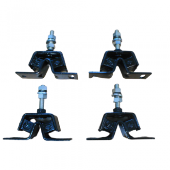 Set Of 4 Mounts For 1GM