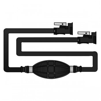 Fuel Line for Mercury Outboards