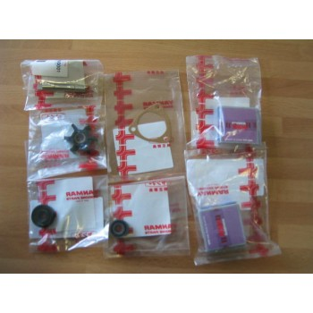 Water Pump Service Kits