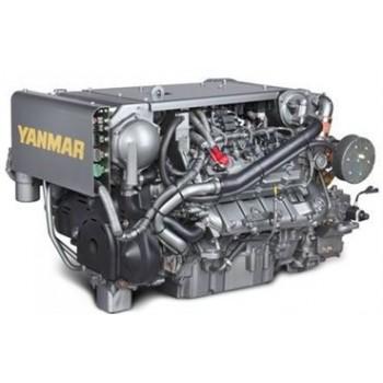 LV Series 320 - 370hp