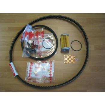 Emergency Spares Kits