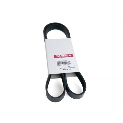 129673-77680 Alternator Belt for 4JH3-DTE