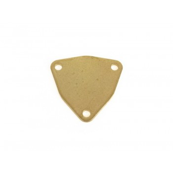 128170-42080 water pump cover plate 1GM's