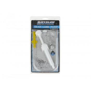 91-8M0072133 Mercruiser small gear lube pump