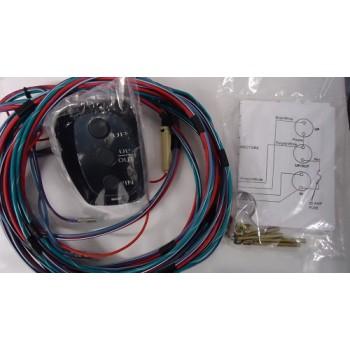 55642A13 Trim panel control