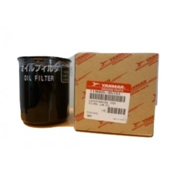 119005-35170 oil filter 4LH-TE - 4LH-HTE