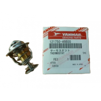 121750-49800 GM/HM thermostat (fresh water)
