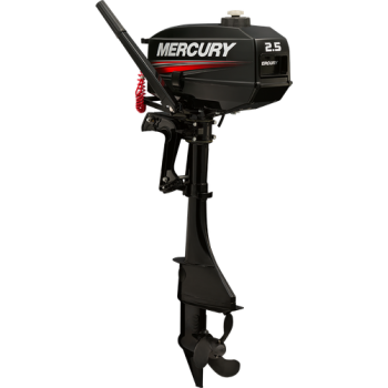 Mercury Outboards (Haslar Branch Only)