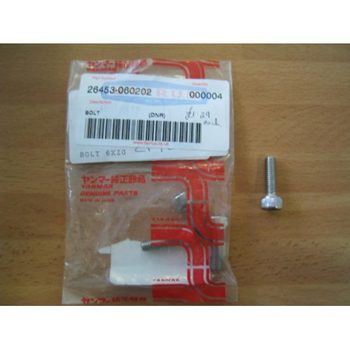 26453-060202 ring anode securing bolt