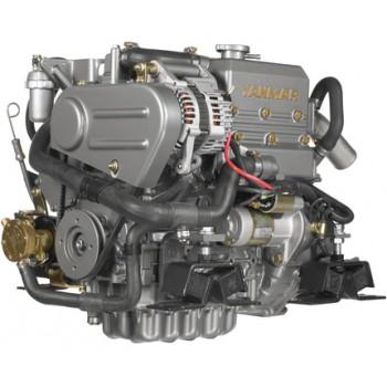 Yanmar Engines - Used