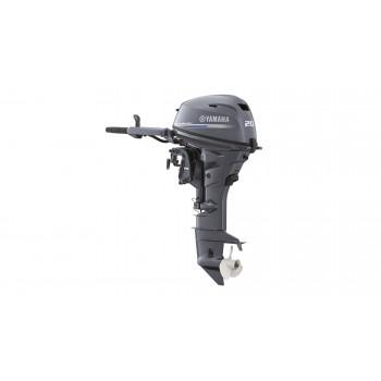 Yamaha Outboard Engine F20GWHL Long Shaft