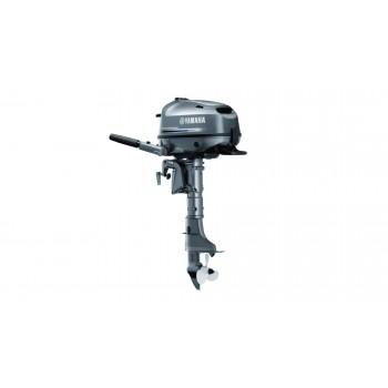 Yamaha Outboard Engine F6CMHS Standard Shaft