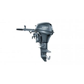Yamaha Outboard Engine F8FMHS Standard Shaft