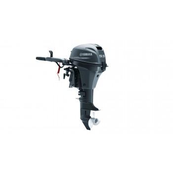 Yamaha Outboard Engine F9.9JMHS Standard Shaft