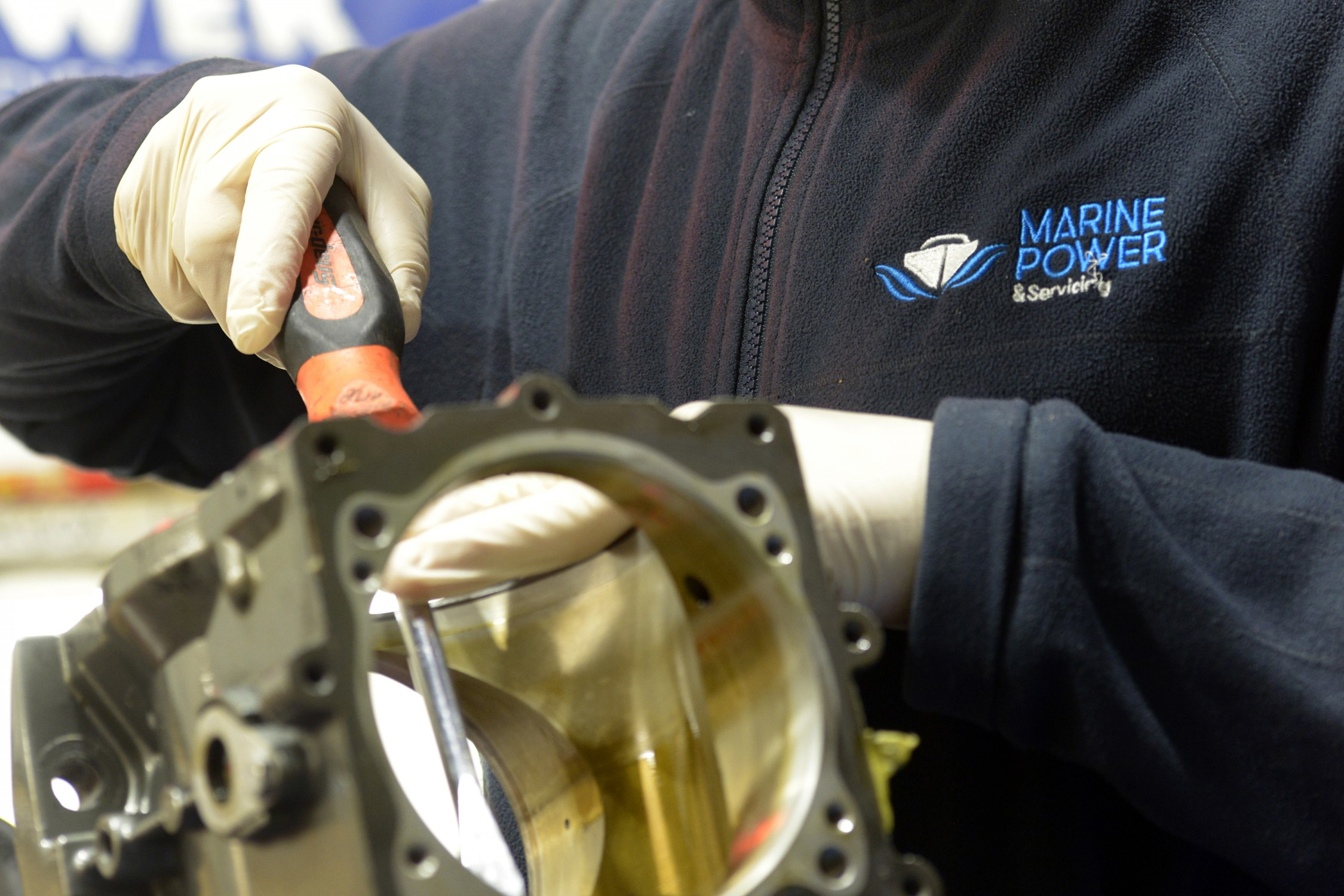 boatfolk Customers get 10% Discount on all Labour Charges and seasonal discounts on parts too